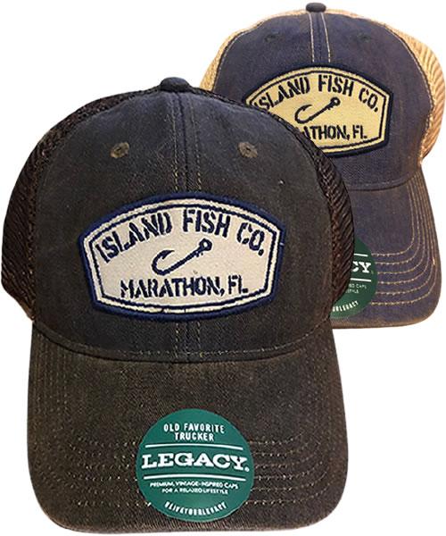 Hook Hat